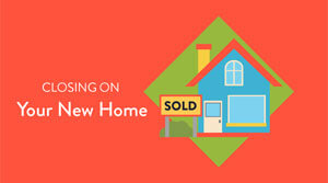 closing on your home purchase