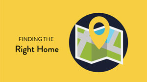 finding the right home guide