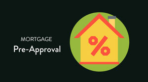 get mortgage pre-approval