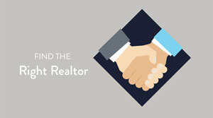 find local real estate agent